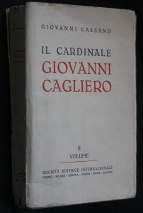 náhled knihy - Il cardinale Giovanni Cagliero