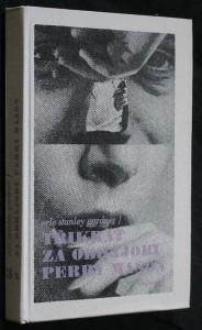 náhled knihy - 3x za obhajobu Perry Mason