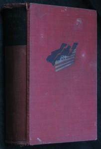 náhled knihy - Jih proti severu. Po bouři