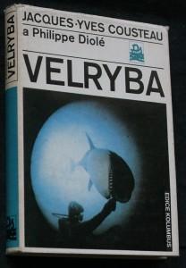 náhled knihy - Velryba : vládce moří