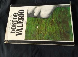 náhled knihy - Doktor Valerio