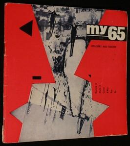 náhled knihy - My 65, č. 2, ročník 2, 1965
