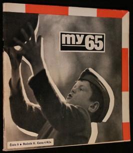 náhled knihy - My 65, č. 9, ročník 2, 1965