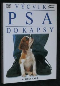 náhled knihy - Výchova a výcvik psa : kompletní kniha o výchově a výcviku psů všech věkových kategorií