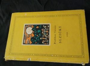 Slzičky (pv, 128 s., il. R. Malát)
