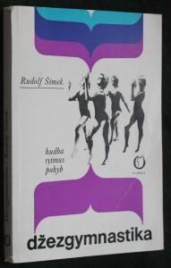 náhled knihy - Džezgymnastika : Hudba-rytmus-pohyb
