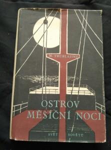 náhled knihy - Ostrov měsíční noci (il. V. Brehovszký)