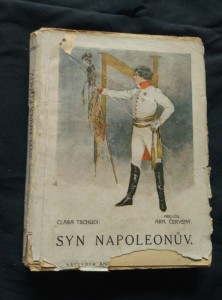 Syn Napoleonův (brož.)