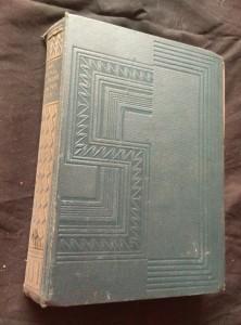 náhled knihy - Vyhnaní synové Evy (il. J. Goth)