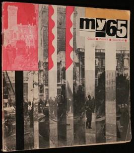 náhled knihy - My 65, č. 4 , ročník 2, 1965