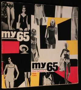 náhled knihy - My 65, č. 8, ročník 2, 1965