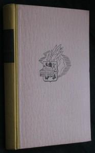 náhled knihy - Stará garda Národního divadla