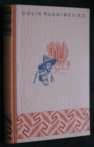 náhled knihy - Mexiko : Balkán Ameriky