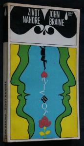 náhled knihy - Život nahoře