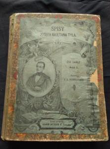 náhled knihy - Spisy VIII - Povídky historické
