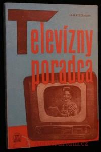 náhled knihy - Televízny poradca