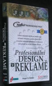 náhled knihy - Profesionální design v reklamě