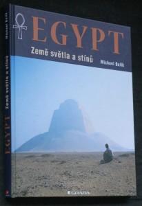 náhled knihy - Egypt : země světla a stínů