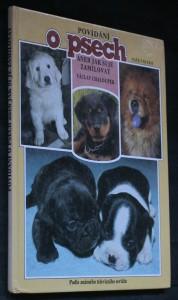 náhled knihy - Povídání o psech aneb Jak si je zamilovat