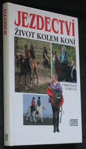 náhled knihy - Jezdectví : život kolem koní