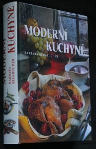 náhled knihy - Moderní kuchyně