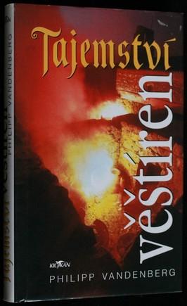 náhled knihy - Tajemství věštíren