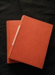 náhled knihy - Plodná réva I, II (Cpl, 384, 356 s.)