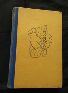 náhled knihy - Velká matka (Oppl, 340 s., bez přebalu)