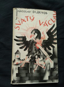 náhled knihy - Svatý Václav