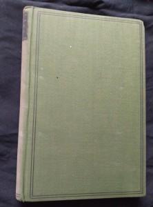 náhled knihy - Píseň o růži (Ocpl, 206 s.)