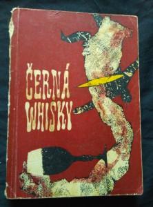 náhled knihy - Černá whisky