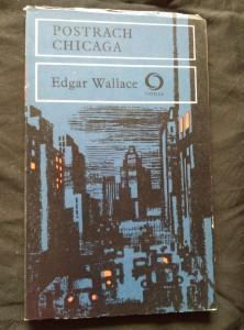 Postrach Chicaga (Obr, 190 s.)