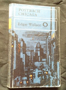 Postrach Chicaga (Obr, 192 s.)