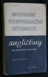 náhled knihy - Moderní konversační učebnice angličtiny pro začátečníky i pokročilé