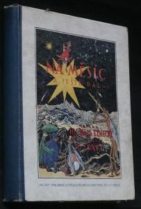 náhled knihy - Na měsíc a ještě dál