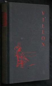 náhled knihy - Nezbedný mistr balad : román