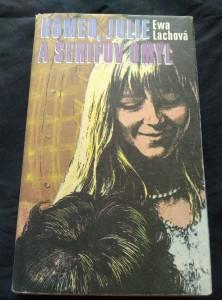 náhled knihy - Romeo, Julie a šerifův omyl