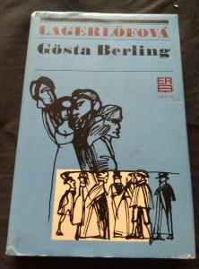 náhled knihy - Gosta Berling