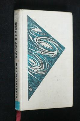 náhled knihy - Návrat z hvěz