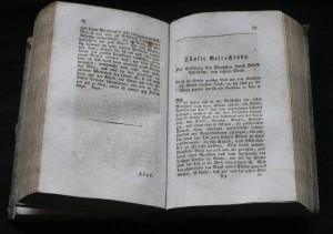 antikvární kniha Geistliche übungen, 1803