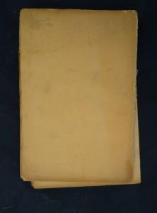 náhled knihy - Žáby (Obr, 118 s., bez  přeb.,  přel. Aug. Krejčí)