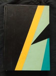 Pod žhavým nebem - sbírka povídek z jihu (přev., ob. veváz., 200 s., il J. Goth)