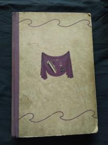 náhled knihy - Odkaz (Oppl, 256 s. vaz R. Šváb, typo Z. Rykr)