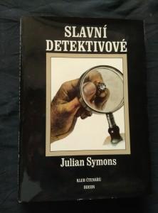 náhled knihy - Slavní detektivové (Ocpl, 192 s., il. T. Adams)