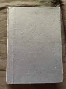 Lovec divokých včel / Odkaz pustiny (Ocpl, 176 a 162 s., il.  F. Horník, převazba, ušpiněné)