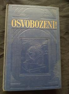 náhled knihy - Osvobození (Ocpl, 350 s.)