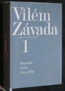 náhled knihy - Panychida ; Siréna ; Cesta pěšky