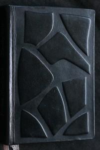 náhled knihy - Úlomky žuly : výbor