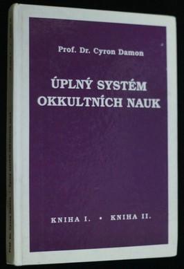 náhled knihy - Úplný systém okkultních nauk