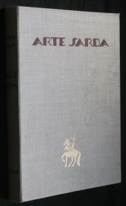 náhled knihy - Arte sarda